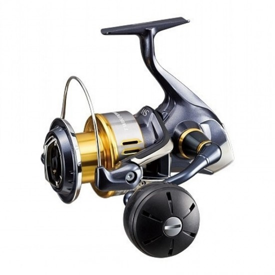 Mulinello Shimano Twin Power SW-B 6000 PG
