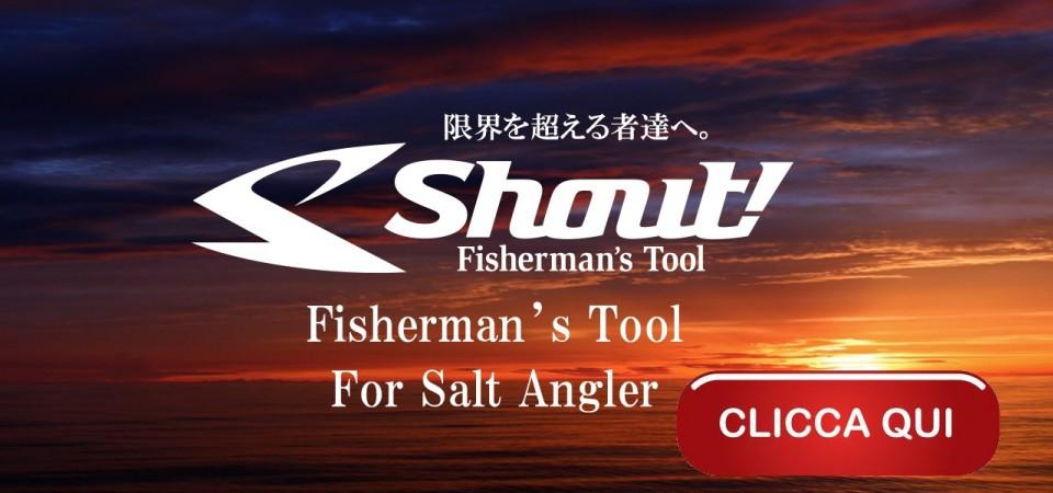 esca artificiale per la pesca